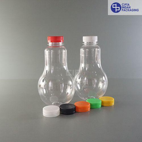 Botol Bohlam 320 ml