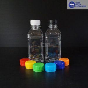 Botol Jus-Cimory 250 ml-Pendek