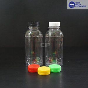 Botol Jus-Cabe 200 ml