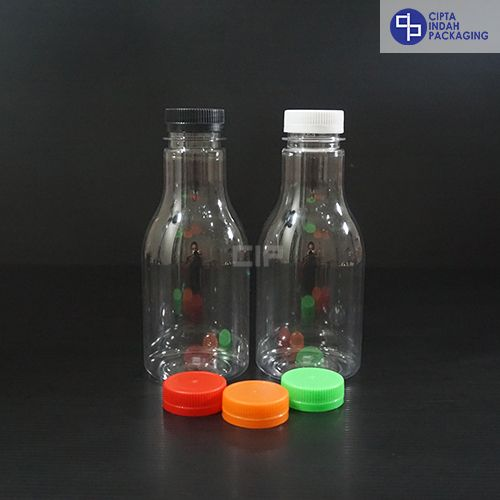 Botol Pir 250 ml