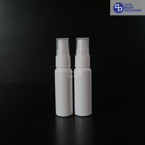 Botol Pump 30 ml - Putih (1)
