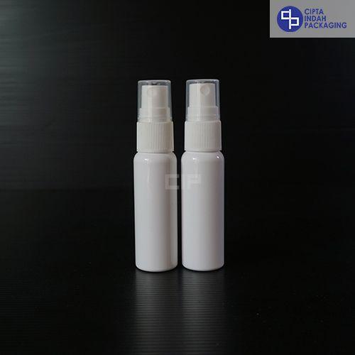Botol Spray 30 ml - Putih (1)