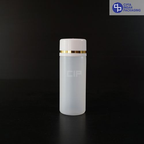 Botol Yardlei 60 ml-Natural
