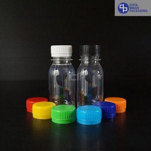 Botol Zam-zam 60 ml