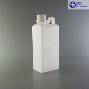 Jerigen 1 liter-Tutup segel