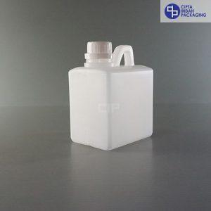 Jerigen 500 ml-Tutup Segel