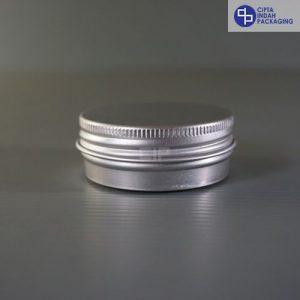 Kaleng Pomade Alumunium 30 gr