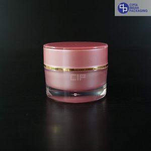 Pot Acrylic 10 gr-Pink