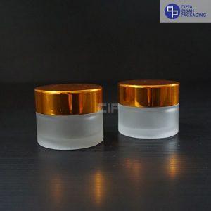 Pot Kaca 15 gr-Gold Natural