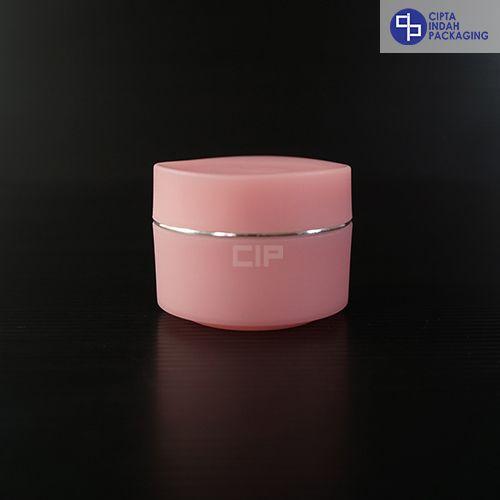 Pot PP Bunga 15gr-Pink