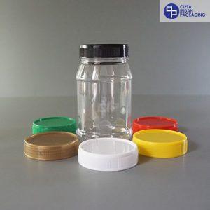 Toples bumbu-Botol Sambal 270 ml
