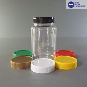 Toples bumbu-Botol Sambal 320 ml