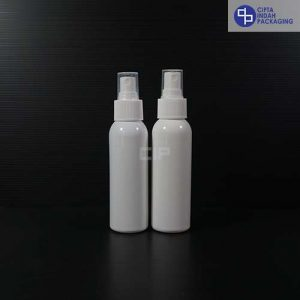 Botol Spray 100 ml-Putih