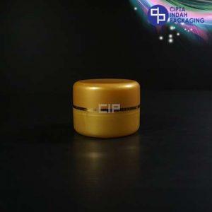 Pot Cream 12,5 gr-Gold Full