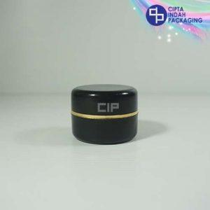 Pot Cream 12,5 gr-Hitam Full
