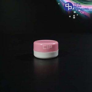 Pot Cream 5 gr-Pink Putih